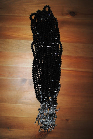 Crystal Tasbeeh (One Dozen) With 99 Beads