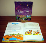 My Illustrated Quran Storybook