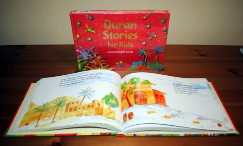 Qur'an Stories for Kids