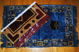 Spongy Prayer Mat