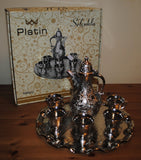 Turkish ZamZam Set