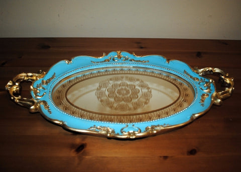 Turkish Serving Tray