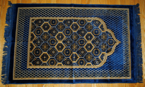 PM3 Turkish 480g Prayer Mat