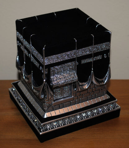 Turkish 3D Ka'bah