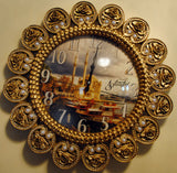 Turkish Clock