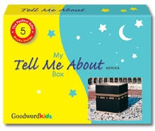 My Tell Me About Gift Box