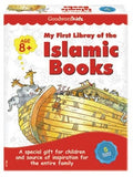 My First Library of Islamic Books Gift Box