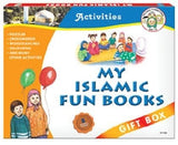 My Islamic Fun Books Gift Box