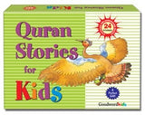 My Quran Stories for Kids Gift Box