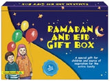 Ramadan and Eid Gift Box
