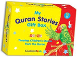 My Quran Stories Gift Box 2