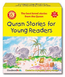 My Quran Stories for Young Readers Gift Box