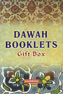 Dawah Booklets Gift Box