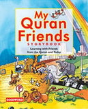 My Quran Friends
