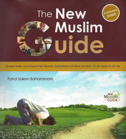 New Muslim Guide + CD