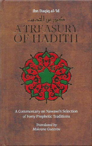 A Treasury of Hadith