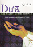 Du'a: The Weapon of the Believer
