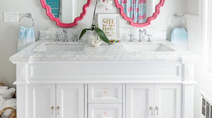 Get Your Guest Bathroom Ready for the Holidays