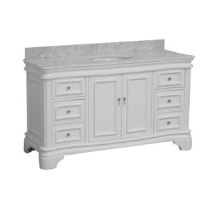 "60"" Single Bathroom Vanities"