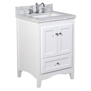 "24"" Bathroom Vanities"