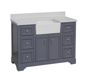 "48"" Bathroom Vanities"