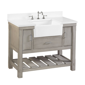 "42"" Bathroom Vanities"