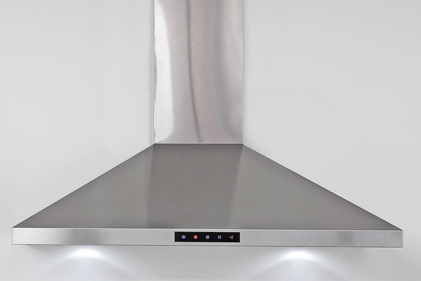 Kitchen Bath Collection Range Hood Stl