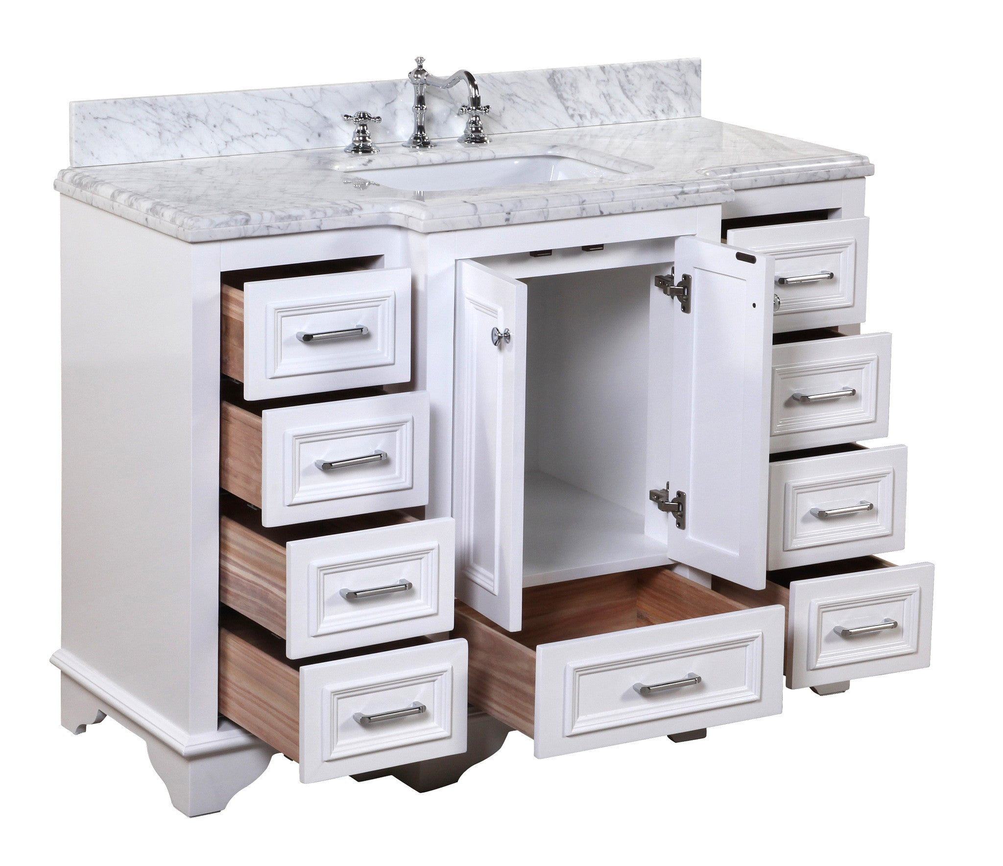 nantucket 48inch vanity