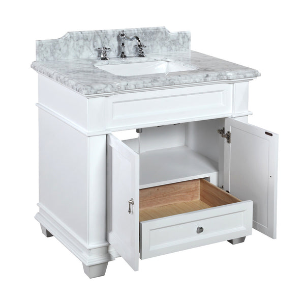 72 Inch Double Sink Bathroom Cabinets