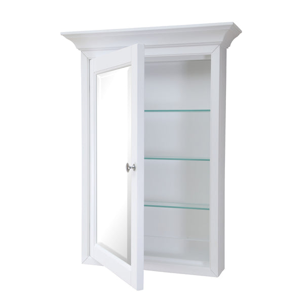 white wall mounted cabinet newport wall mounted medicine cabinet white 29180