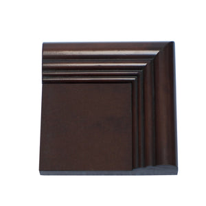 Chocolate Paint Swatch (Zelda)