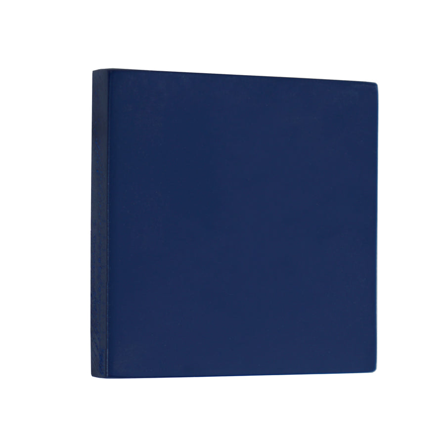Royal Blue Paint Swatch