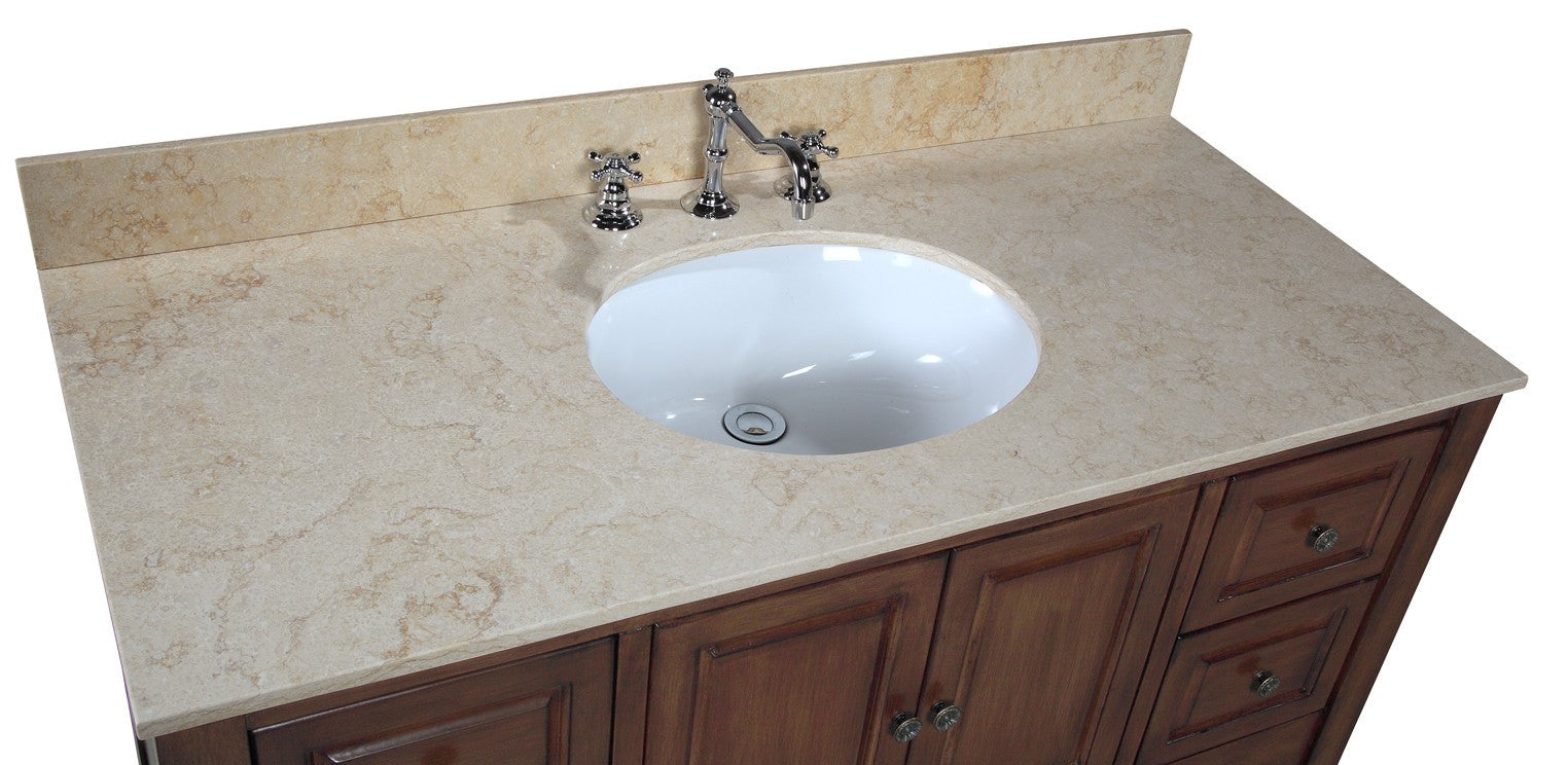 washington 48inch vanity