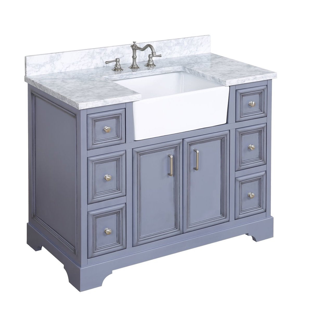 Farmhouse Rustic Bathroom Vanities Free Shipping Kitchenbathcollection