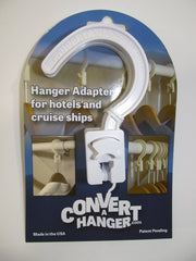 travel hanger - hotel hanger - folding hanger - great holiday gift idea