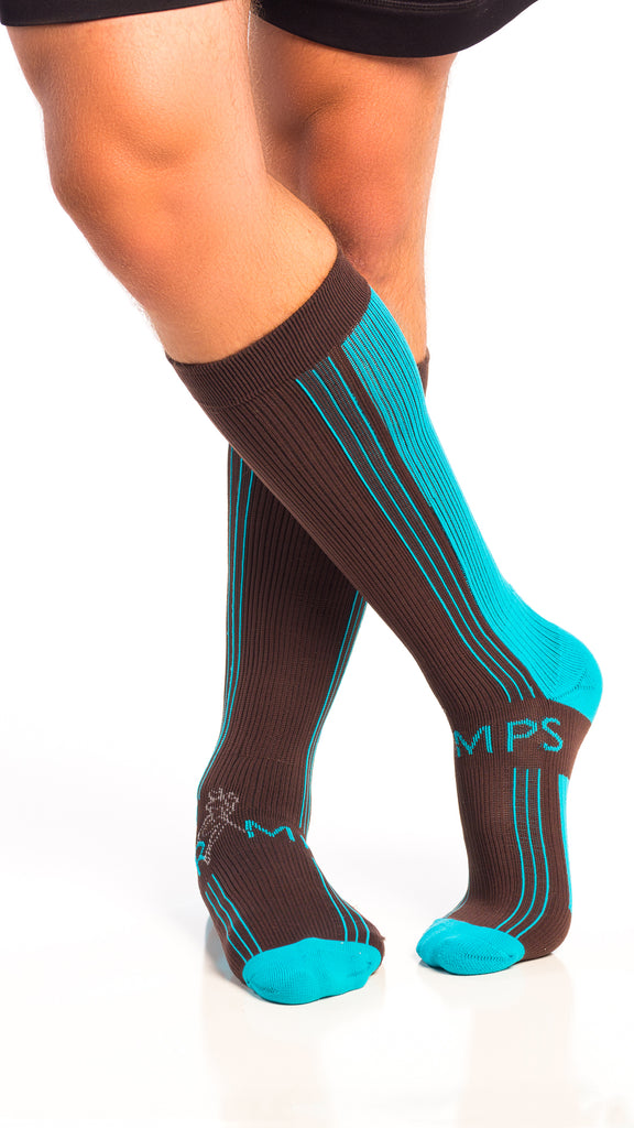 Nicky Style Unisex Compression Socks