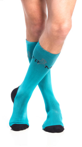 Courtney Style Unisex Compression Socks