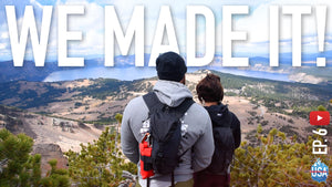 WE MADE IT | EP. 6 | ADVENTURE TOUR 2