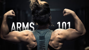 ARM DAY 101