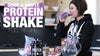 DLB POSTWORKOUT SHAKE RECIPES