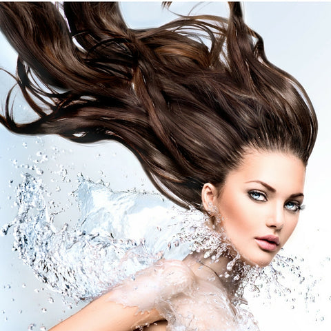HAIR DRYERS - THE POWER OF 3 MILLION NEGATIVE IONS