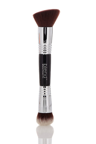 MINERAL MAKE-UP BRUSHES - Professional Hair Styling Products & Tools | GMJ Beauty Boutique
