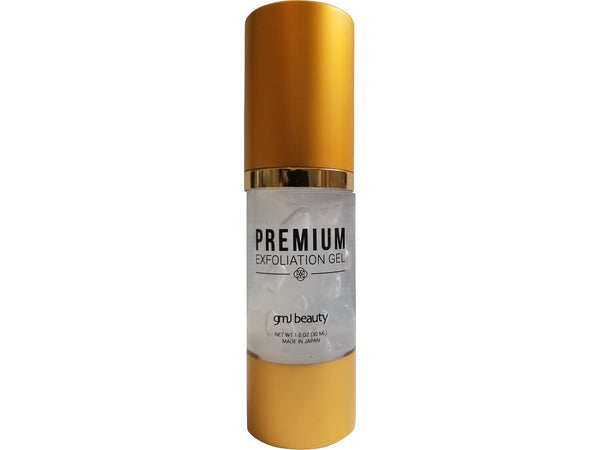 PREMIUM EXFOLIATION GEL - Professional Hair Styling Products & Tools | GMJ Beauty Boutique