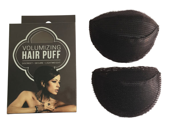 VOLUMIZING HAIR PUFF