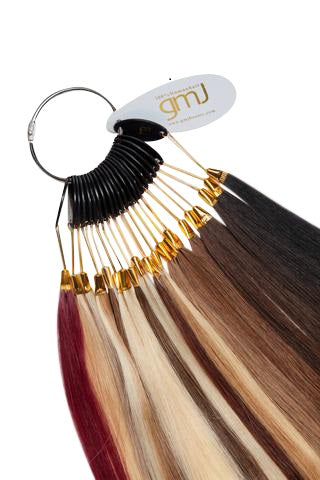 Hair Extension Color Ring - Professional Hair Styling Products & Tools | GMJ Beauty Boutique
