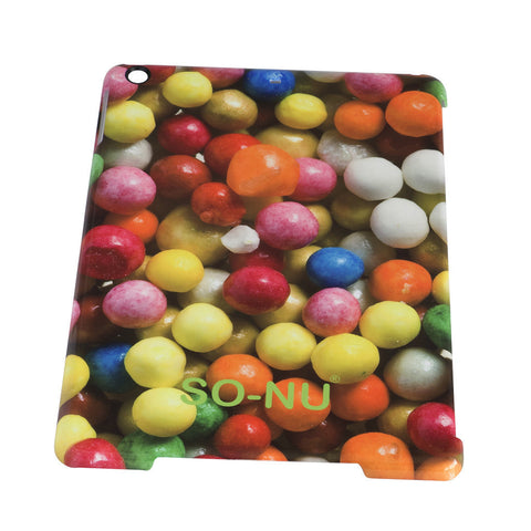 iPad Air Cover - Sweets | SO-NU | Eye Catching Apparel & Home Goods