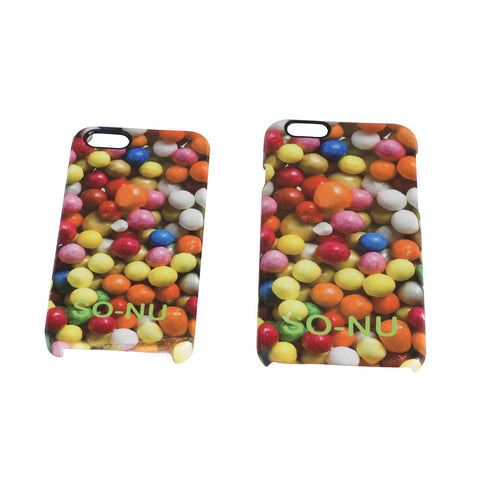iPhone  Cover - Sweets | SO-NU | Eye Catching Apparel & Home Goods