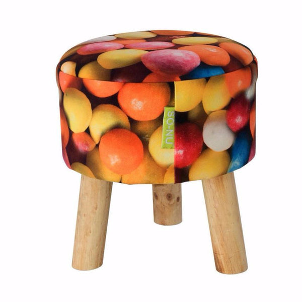 Stool - Sweets | SO-NU | Eye Catching Apparel & Home Goods