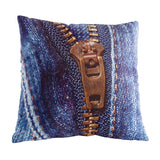Cushion Cover - Zipper (Square) | SO-NU | Eye Catching Apparel & Home Goods