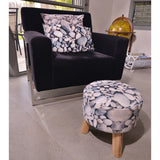 Stool - Pebbles | SO-NU | Eye Catching Apparel & Home Goods